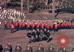 Image of funeral ceremony of John Kennedy Arlington Virginia USA, 1963, second 1 stock footage video 65675039221