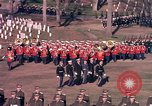 Image of funeral ceremony of John Kennedy Arlington Virginia USA, 1963, second 3 stock footage video 65675039221