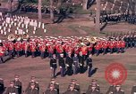 Image of funeral ceremony of John Kennedy Arlington Virginia USA, 1963, second 4 stock footage video 65675039221