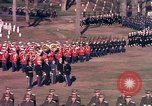 Image of funeral ceremony of John Kennedy Arlington Virginia USA, 1963, second 7 stock footage video 65675039221