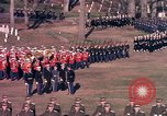 Image of funeral ceremony of John Kennedy Arlington Virginia USA, 1963, second 8 stock footage video 65675039221