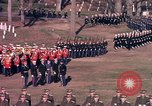 Image of funeral ceremony of John Kennedy Arlington Virginia USA, 1963, second 10 stock footage video 65675039221