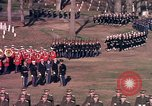 Image of funeral ceremony of John Kennedy Arlington Virginia USA, 1963, second 12 stock footage video 65675039221