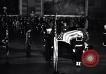 Image of Honor Guard at Kennedy's casket Washington DC USA, 1963, second 7 stock footage video 65675039222