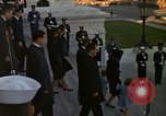 Image of Jacqueline Kennedy Washington DC USA, 1963, second 12 stock footage video 65675039225