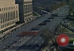 Image of funeral cortege of John Kennedy Washington DC USA, 1963, second 11 stock footage video 65675039229