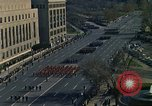 Image of funeral cortege of John Kennedy Washington DC USA, 1963, second 12 stock footage video 65675039229