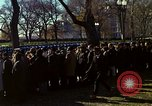 Image of funeral procession of John Kennedy Washington DC USA, 1963, second 2 stock footage video 65675039231