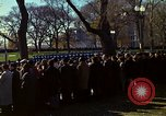 Image of funeral procession of John Kennedy Washington DC USA, 1963, second 5 stock footage video 65675039231