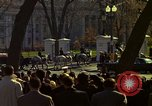 Image of funeral procession of John Kennedy Washington DC USA, 1963, second 9 stock footage video 65675039231