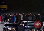 Image of President Lyndon B Johnson Andrews Air Force Base Maryland USA, 1963, second 8 stock footage video 65675039233