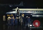 Image of foreign dignitaries Andrews Air Force Base Maryland USA, 1963, second 8 stock footage video 65675039236