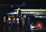 Image of foreign dignitaries Andrews Air Force Base Maryland USA, 1963, second 9 stock footage video 65675039236