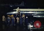 Image of foreign dignitaries Andrews Air Force Base Maryland USA, 1963, second 11 stock footage video 65675039236