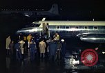 Image of foreign dignitaries Andrews Air Force Base Maryland USA, 1963, second 12 stock footage video 65675039236