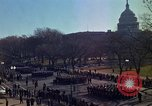 Image of John Kennedy's funeral procession Washington DC USA, 1963, second 5 stock footage video 65675039239