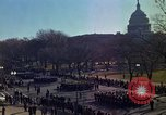 Image of John Kennedy's funeral procession Washington DC USA, 1963, second 6 stock footage video 65675039239