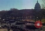 Image of John Kennedy's funeral procession Washington DC USA, 1963, second 8 stock footage video 65675039239
