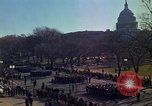 Image of John Kennedy's funeral procession Washington DC USA, 1963, second 9 stock footage video 65675039239