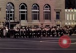Image of John Kennedy's funeral procession Washington DC USA, 1963, second 4 stock footage video 65675039240