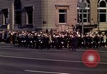 Image of John Kennedy's funeral procession Washington DC USA, 1963, second 10 stock footage video 65675039240