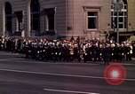 Image of John Kennedy's funeral procession Washington DC USA, 1963, second 11 stock footage video 65675039240
