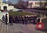 Image of John Kennedy's funeral procession Washington DC USA, 1963, second 1 stock footage video 65675039241