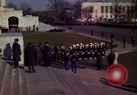 Image of John Kennedy's funeral procession Washington DC USA, 1963, second 2 stock footage video 65675039241