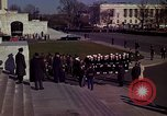 Image of John Kennedy's funeral procession Washington DC USA, 1963, second 3 stock footage video 65675039241