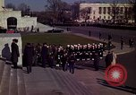 Image of John Kennedy's funeral procession Washington DC USA, 1963, second 4 stock footage video 65675039241
