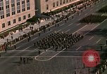 Image of John Kennedy's funeral procession Washington DC USA, 1963, second 8 stock footage video 65675039242