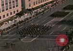 Image of John Kennedy's funeral procession Washington DC USA, 1963, second 11 stock footage video 65675039242