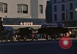 Image of John Kennedy's funeral procession Washington DC USA, 1963, second 3 stock footage video 65675039243