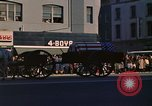Image of John Kennedy's funeral procession Washington DC USA, 1963, second 4 stock footage video 65675039243