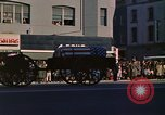 Image of John Kennedy's funeral procession Washington DC USA, 1963, second 5 stock footage video 65675039243