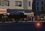 Image of John Kennedy's funeral procession Washington DC USA, 1963, second 6 stock footage video 65675039243