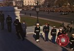 Image of Capitol Washington DC USA, 1963, second 6 stock footage video 65675039244