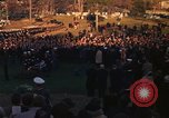 Image of Funeral of John Kennedy Arlington Virginia USA, 1963, second 1 stock footage video 65675039246