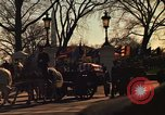 Image of John Kennedy's funeral procession Washington DC USA, 1963, second 12 stock footage video 65675039249