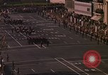 Image of John Kennedy's funeral procession Washington DC USA, 1963, second 3 stock footage video 65675039250