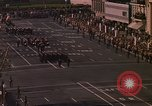 Image of John Kennedy's funeral procession Washington DC USA, 1963, second 4 stock footage video 65675039250