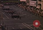 Image of John Kennedy's funeral procession Washington DC USA, 1963, second 6 stock footage video 65675039250