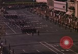 Image of John Kennedy's funeral procession Washington DC USA, 1963, second 8 stock footage video 65675039250