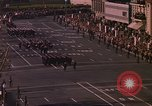 Image of John Kennedy's funeral procession Washington DC USA, 1963, second 9 stock footage video 65675039250