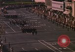 Image of John Kennedy's funeral procession Washington DC USA, 1963, second 11 stock footage video 65675039250