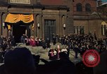 Image of funeral Mass of John Kennedy Washington DC USA, 1963, second 4 stock footage video 65675039255