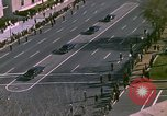 Image of funeral cortege of John Kennedy Washington DC, 1963, second 11 stock footage video 65675039257