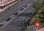 Image of funeral cortege of John Kennedy Washington DC, 1963, second 13 stock footage video 65675039257