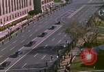 Image of funeral cortege of John Kennedy Washington DC, 1963, second 18 stock footage video 65675039257