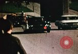 Image of President and Mrs. Kennedy immediately after the President was shot Dallas Texas USA, 1963, second 3 stock footage video 65675039262